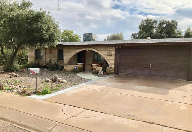 2249 W Bluefield Avenue, Phoenix, AZ 85023 (MLS #5864211) :: Revelation Real Estate