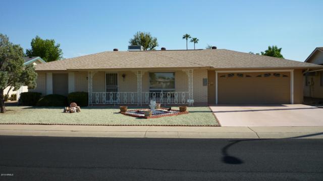 9909 W Cameo Drive, Sun City, AZ 85351 (MLS #5864213) :: RE/MAX Excalibur