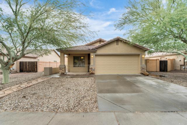 22328 E Via Del Rancho, Queen Creek, AZ 85142 (MLS #5864257) :: The Bill and Cindy Flowers Team