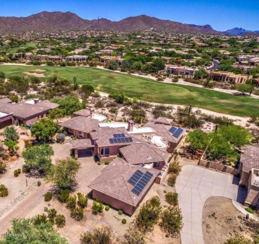 3915 N Pinnacle Hills Circle, Mesa, AZ 85207 (MLS #5864264) :: Occasio Realty
