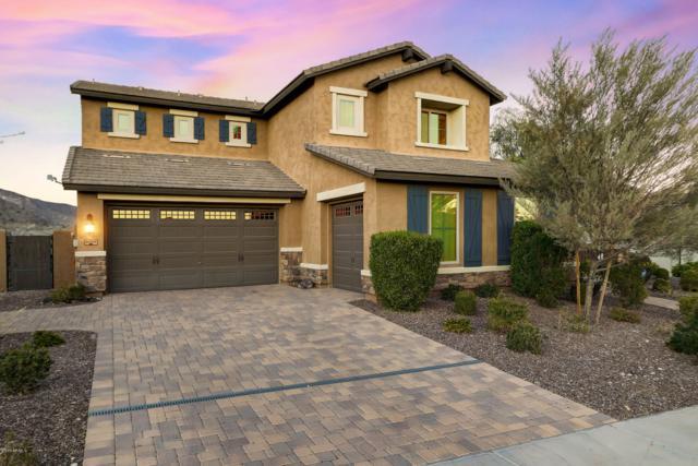 21242 W Glen Street, Buckeye, AZ 85396 (MLS #5864270) :: The Daniel Montez Real Estate Group