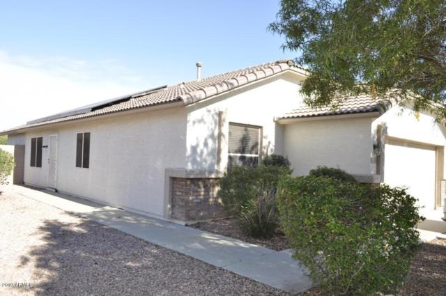 12958 W Catalina Drive, Avondale, AZ 85392 (MLS #5864281) :: Lifestyle Partners Team
