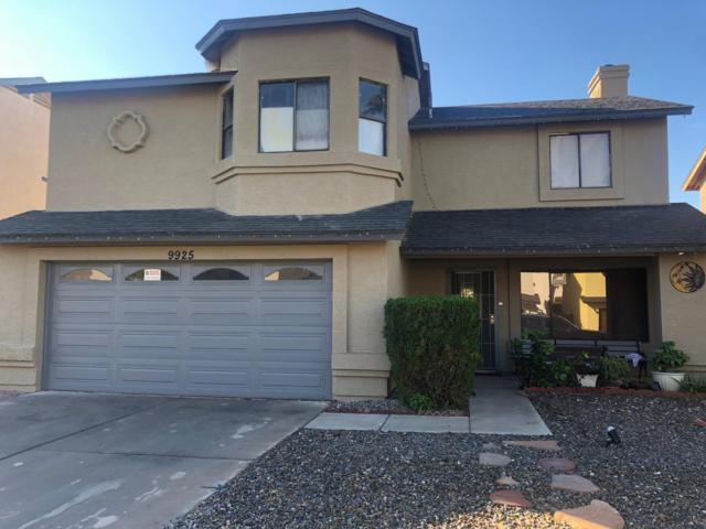9925 W Calle Encorvada, Phoenix, AZ 85037 (MLS #5864304) :: Yost Realty Group at RE/MAX Casa Grande