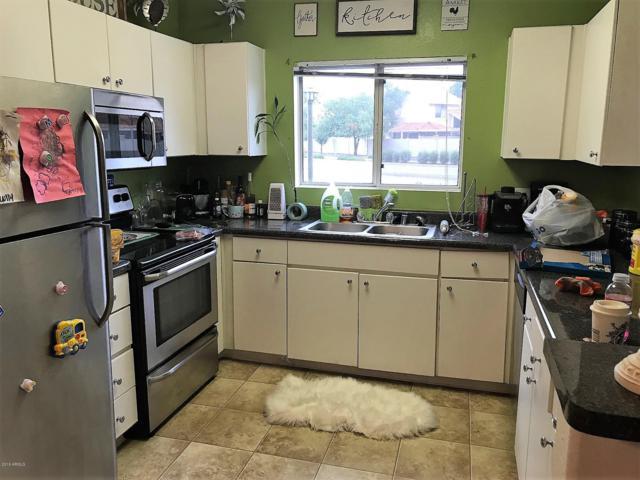1295 N Ash Street #918, Gilbert, AZ 85233 (MLS #5864310) :: Arizona 1 Real Estate Team