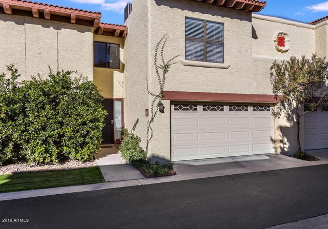 5726 N 10TH Street #2, Phoenix, AZ 85014 (MLS #5864346) :: The Daniel Montez Real Estate Group