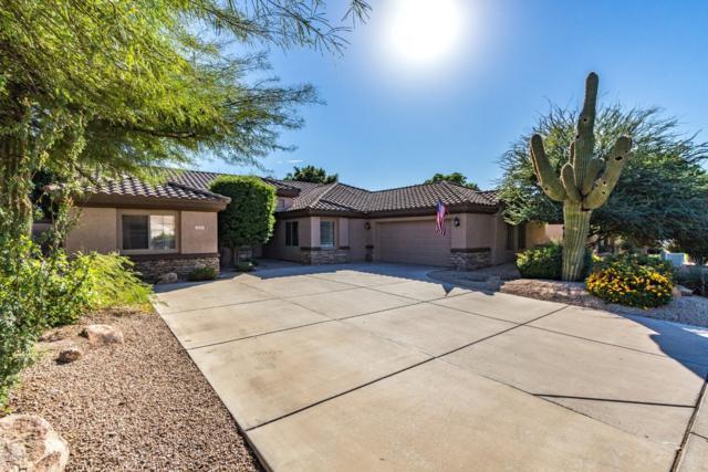 5521 E Holmes Avenue, Mesa, AZ 85206 (MLS #5864355) :: Conway Real Estate