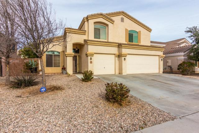 10540 W Chickasaw Street, Tolleson, AZ 85353 (MLS #5864373) :: The Everest Team at My Home Group