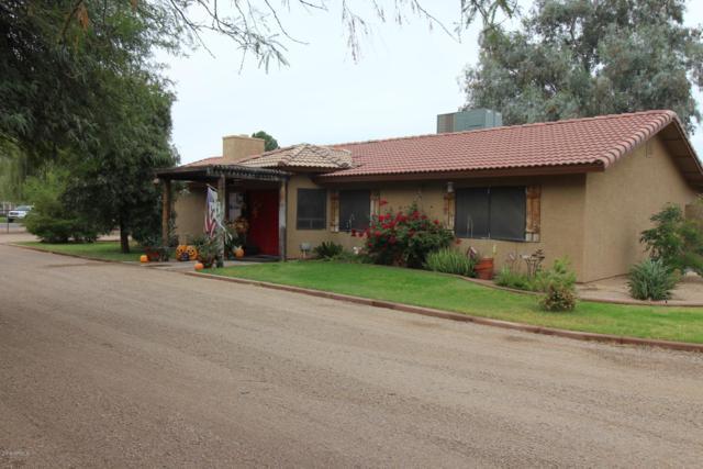 18734 E Via De Palmas, Queen Creek, AZ 85142 (MLS #5864415) :: Riddle Realty