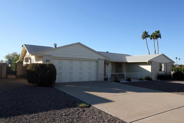 10631 W Gulf Hills Drive, Sun City, AZ 85351 (MLS #5864416) :: The Pete Dijkstra Team