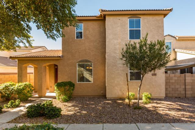 4129 E Oakland Street, Gilbert, AZ 85295 (MLS #5864440) :: Revelation Real Estate