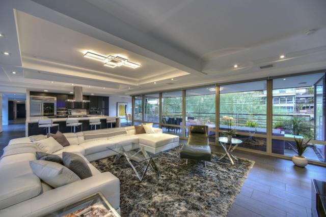 7167 E Rancho Vista Drive #3014, Scottsdale, AZ 85251 (MLS #5864451) :: Arizona 1 Real Estate Team