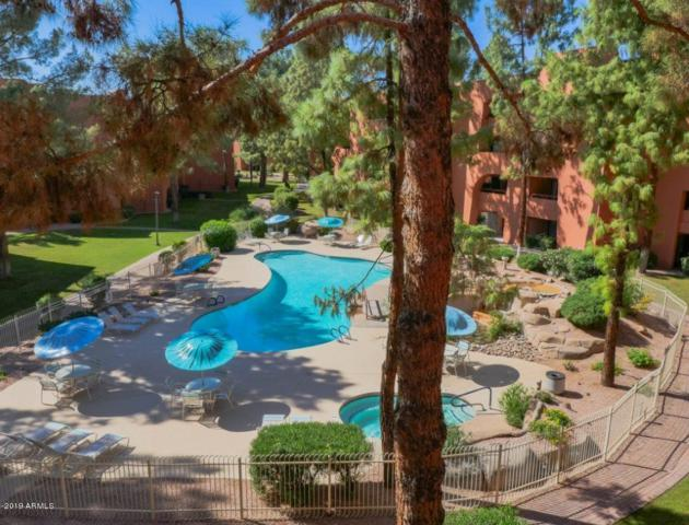 12222 N Paradise Village Pkway S #130, Phoenix, AZ 85032 (MLS #5864495) :: The Wehner Group