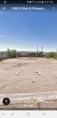 1909 E Illini Street, Phoenix, AZ 85040 (MLS #5864519) :: Arizona 1 Real Estate Team