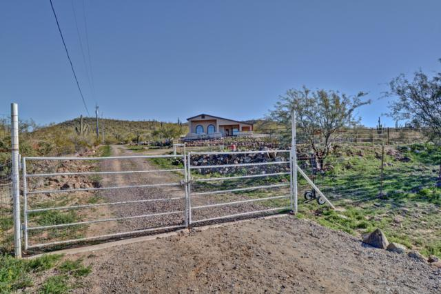 45421 N 22ND Street, New River, AZ 85087 (MLS #5864529) :: Riddle Realty