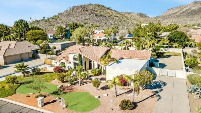 4720 W Avenida Del Rey, Phoenix, AZ 85083 (MLS #5864546) :: Conway Real Estate