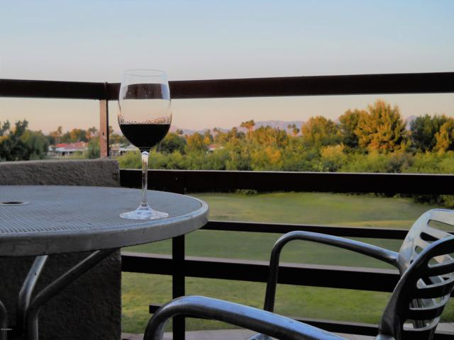 4850 E Desert Cove Avenue #337, Scottsdale, AZ 85254 (MLS #5864563) :: Conway Real Estate