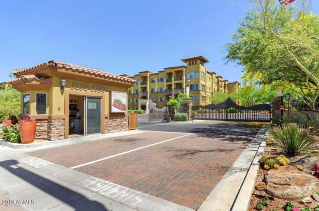 5450 E Deer Valley Drive #3176, Phoenix, AZ 85054 (MLS #5864568) :: Arizona 1 Real Estate Team