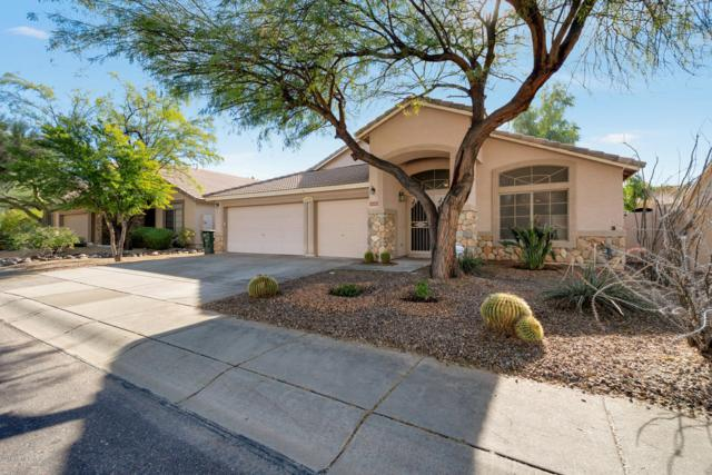 4031 E Lariat Lane, Phoenix, AZ 85050 (MLS #5864609) :: Team Wilson Real Estate