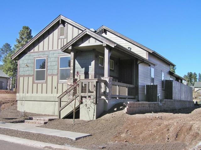 2394 W Cj Drive #16, Flagstaff, AZ 86001 (MLS #5864615) :: Santizo Realty Group