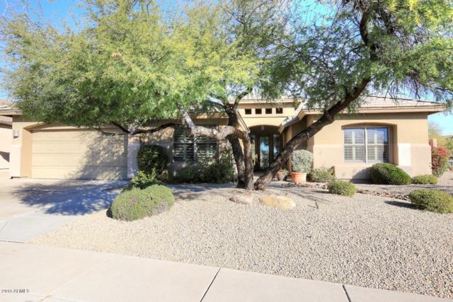 14814 E Crested Crown, Fountain Hills, AZ 85268 (MLS #5864646) :: Keller Williams Realty Phoenix