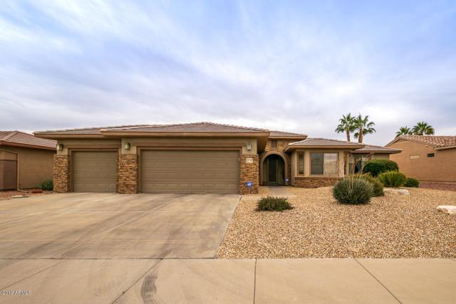 20140 N Golden Barrel Drive, Surprise, AZ 85374 (MLS #5864653) :: The Everest Team at My Home Group