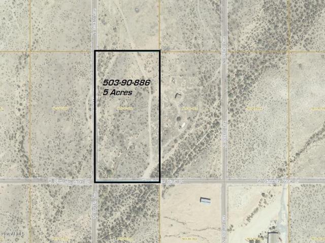 303xx W Pinnacle Vista Drive, Wittmann, AZ 85361 (MLS #5864659) :: The Daniel Montez Real Estate Group