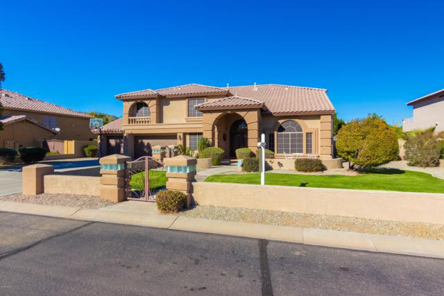 7932 W Villa Lindo Drive, Peoria, AZ 85383 (MLS #5864664) :: Yost Realty Group at RE/MAX Casa Grande
