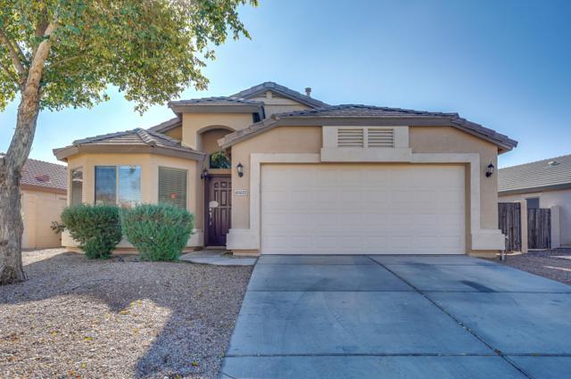 40433 W Novak Lane, Maricopa, AZ 85138 (MLS #5864682) :: The Jesse Herfel Real Estate Group