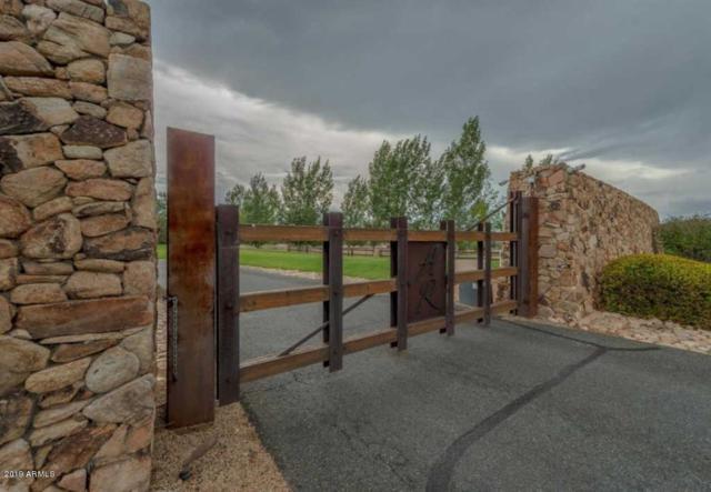 9919 N American Ranch Road, Prescott, AZ 86305 (MLS #5864707) :: The Garcia Group