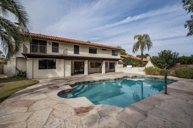 8687 E Turquoise Avenue, Scottsdale, AZ 85258 (MLS #5864739) :: The Jesse Herfel Real Estate Group