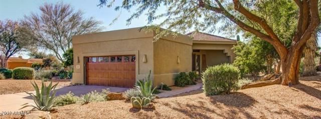 18717 E Amarado Circle, Rio Verde, AZ 85263 (MLS #5864755) :: The Jesse Herfel Real Estate Group