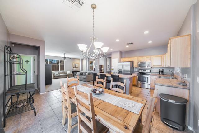 3670 E Flower Street E, Gilbert, AZ 85298 (MLS #5864763) :: The Jesse Herfel Real Estate Group