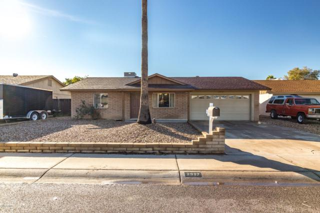 2927 W Villa Maria Drive, Phoenix, AZ 85053 (MLS #5864789) :: The W Group