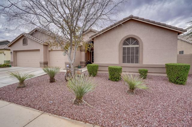 41895 W Capistrano Drive, Maricopa, AZ 85138 (MLS #5864803) :: The Property Partners at eXp Realty