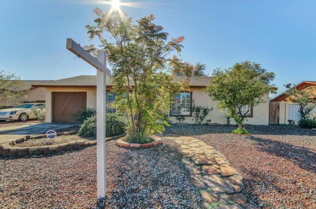 10409 W Mission Drive, Arizona City, AZ 85123 (MLS #5864872) :: Kortright Group - West USA Realty