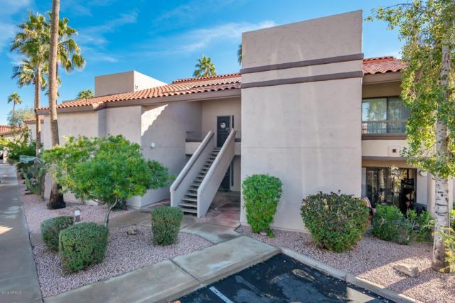 9465 N 92ND Street #102, Scottsdale, AZ 85258 (MLS #5864877) :: Arizona 1 Real Estate Team