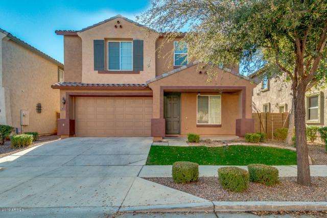 4831 W Dunbar Drive, Laveen, AZ 85339 (MLS #5864879) :: Yost Realty Group at RE/MAX Casa Grande