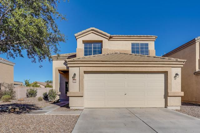 2406 W Tanner Ranch Road, Queen Creek, AZ 85142 (MLS #5864888) :: Keller Williams Realty Phoenix