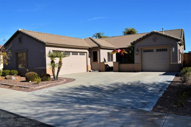 17428 W Statler Street, Surprise, AZ 85388 (MLS #5864908) :: Conway Real Estate