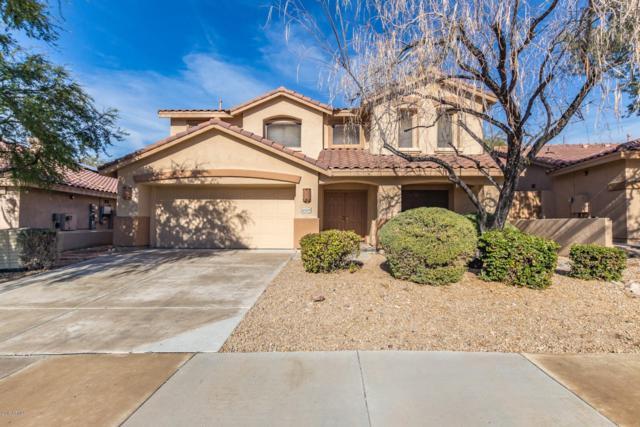 10310 E Le Marche Drive, Scottsdale, AZ 85255 (MLS #5864923) :: The W Group