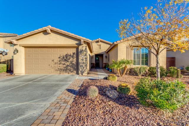 234 W Yellow Wood Avenue, Queen Creek, AZ 85140 (MLS #5864926) :: Conway Real Estate