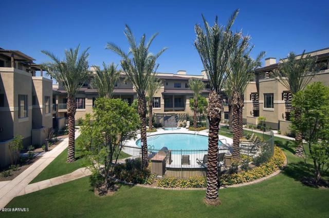 815 E Rose Lane #116, Phoenix, AZ 85014 (MLS #5864935) :: neXGen Real Estate