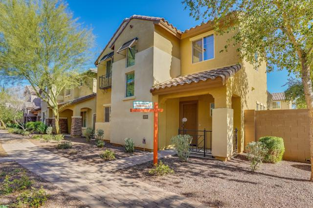 2570 E Boston Street, Gilbert, AZ 85295 (MLS #5864956) :: Revelation Real Estate
