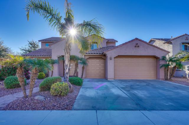 4941 W Rowel Road, Phoenix, AZ 85083 (MLS #5864962) :: The Everest Team at My Home Group