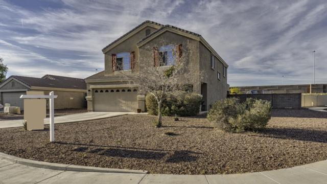 11908 W Dos Rios Drive, Sun City, AZ 85373 (MLS #5864963) :: The W Group