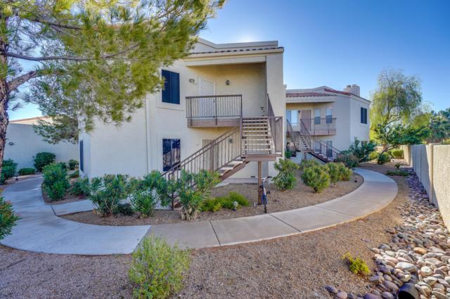 7101 W Beardsley Road #631, Glendale, AZ 85308 (MLS #5864965) :: Arizona 1 Real Estate Team