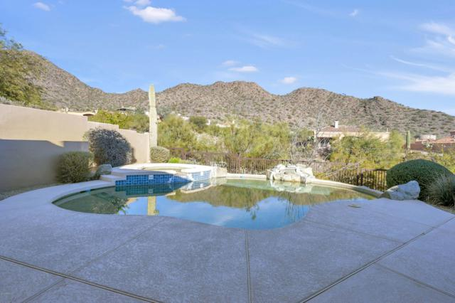 12143 N 137TH Way, Scottsdale, AZ 85259 (MLS #5864975) :: The Wehner Group
