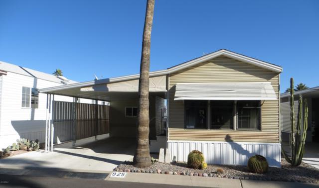 3710 S Goldfield Road, Apache Junction, AZ 85119 (MLS #5864990) :: Brett Tanner Home Selling Team