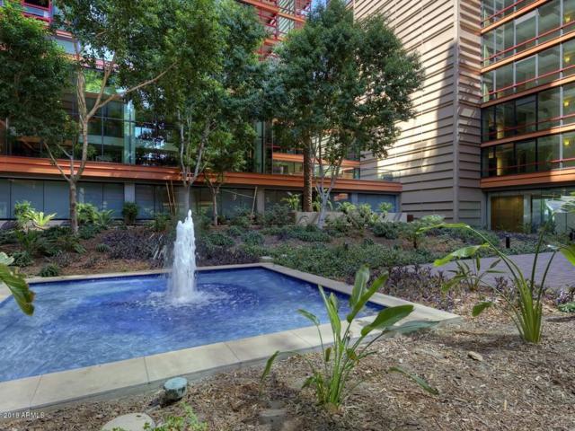 4808 N 24TH Street #507, Phoenix, AZ 85016 (MLS #5865004) :: Arizona 1 Real Estate Team
