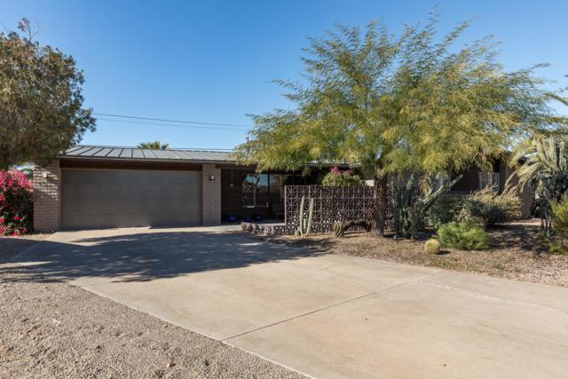 8620 E Roma Avenue, Scottsdale, AZ 85251 (MLS #5865013) :: The Daniel Montez Real Estate Group